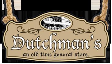Dutchmans Store