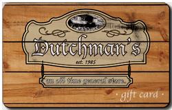 Logo Gift Card